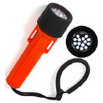UV LED Flashlight - 14 LEDs